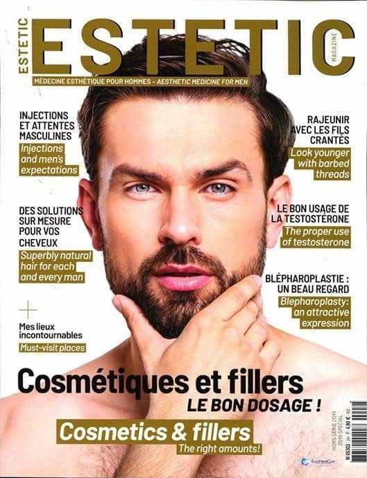 Estetic Magazine :